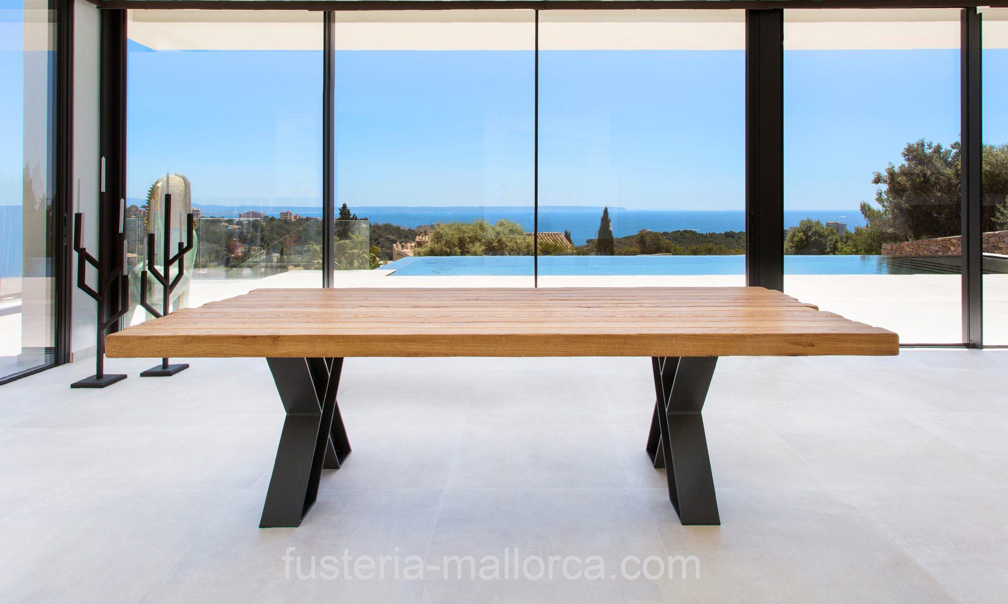 Fusteria Mallorca